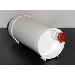 Filtro separador de amalgama. Fecha de fabricación 6-3-2019