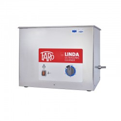 Cubas de ultrasonidos Linda. 6 litros