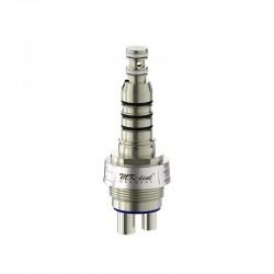 QC4014K Acoplamiento Quick sin luz tipo KaVo Multiflex®