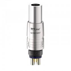 QC5016NT Acoplamiento Quick con luz Xenon tipo NSK MachLite/Phatelus®