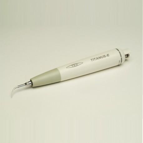 Ultrasonidos TKD TITANUS E compatible EMS