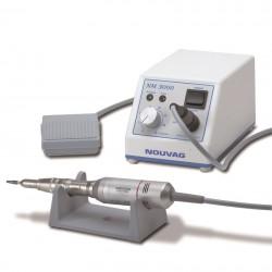 NOUVAG 1000 NM 3000  Motor de laboratorio / podología / joyería / cosmética