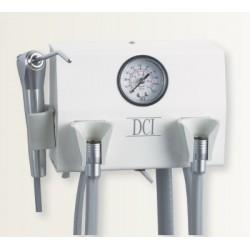 Equipo mural dental DCI II
