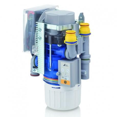 Centrifugadora con separación de amalgama CAS 1 Combi-Sepamatic (1puesto), sin lavado