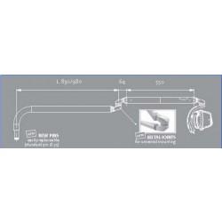 Transformador para lámparas LED