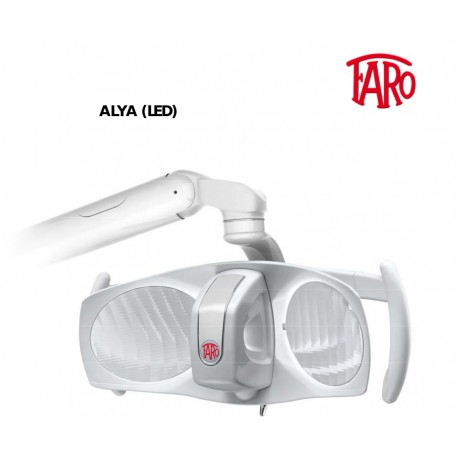Lámpara FARO ALYA (LED) Techo 80-511410000