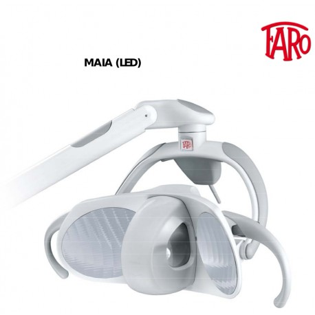 LÁMPARA FARO MAIA (LED) Techo 80-325510300