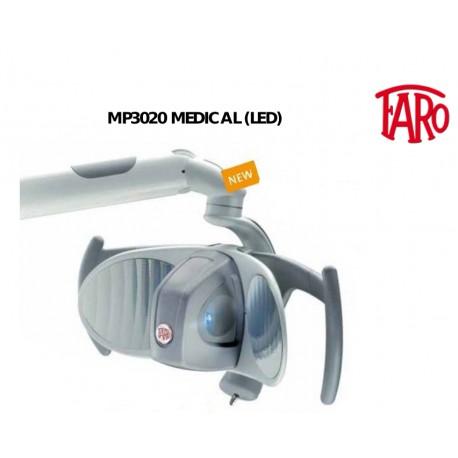 MP3020 MEDICAL Lámpara FARO 80-360000000