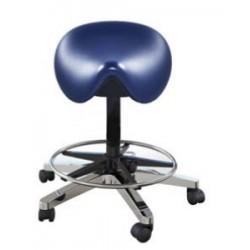 Plato de control para pies para taburete dental ERGO
