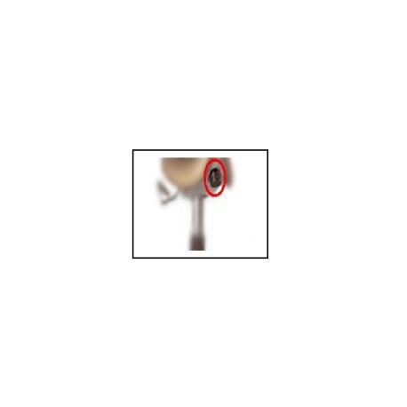 Rueda de regulación de presión para taburetes PLUTO