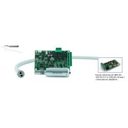 "Micromotor eléctrico ""built-in""con luz TKD DEFINITIVE LED"