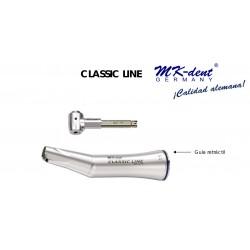 LCC11 Contra ángulo 1:1 MK-dent Classic Line