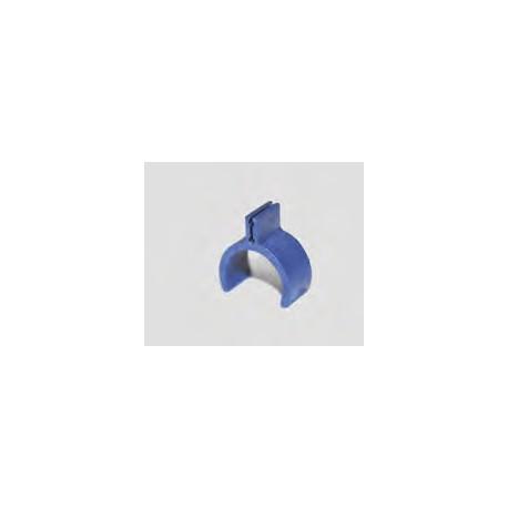 NOUVAG 39117 Clip azul para aguja de irrigación externa de contra ángulos con botón ( Excepto CA LED 5052)