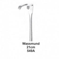 Separadores WASSMUND 21cm