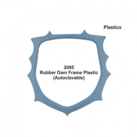 Arco de young  O (plástico)