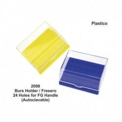 Fresero FG 24 agujero (plástico)