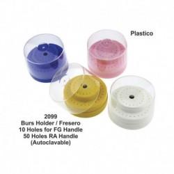 Fresero FG 10 agujero RA 50 agujero (plástico)