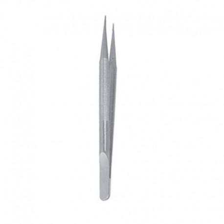 Pinza para micro cirugia INOX  18cm