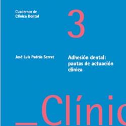 Adhesión dental - José Luís Padrós