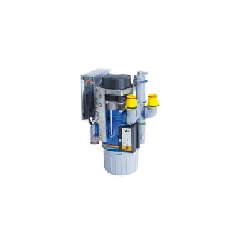 Centrifugadora con separación de amalgama CAS 1 Combi-Sepamatic (1puesto), con lavado