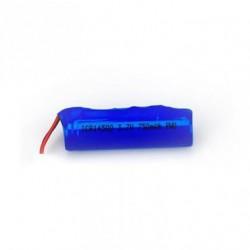 Batería para localizador de ápices Woodpecker-DTE® WOODPEX III y compatibles