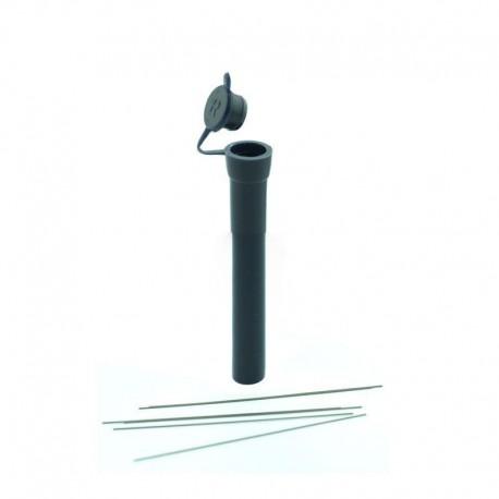 Agujas para desatascar orificios de spray (6 unidades)