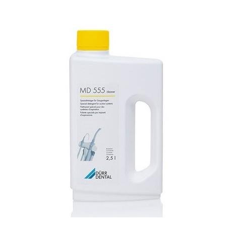 MD 555. Limpiador especial de sistemas de aspiración