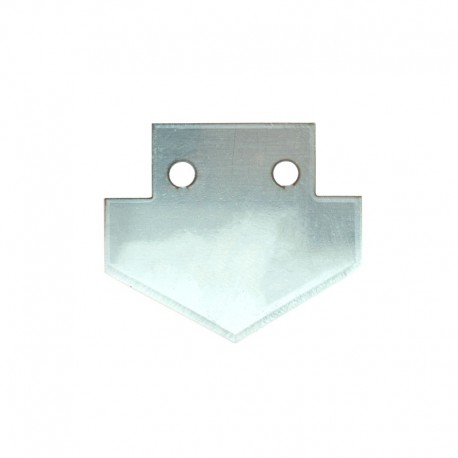 Cuchilla para selladora FARO SL13 y compatibles