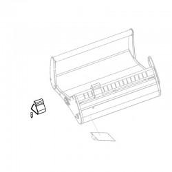 Cuchilla con soporte para selladora FARO SELLA II y compatibles