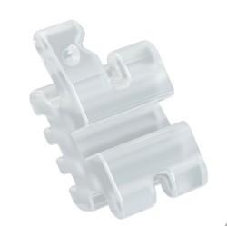 Reposición bracket metálico 022 roth 345 w/h pieza nº 11. Bolsa de 5 uds.