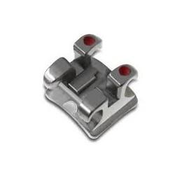 Reposición bracket metálico 022 MBT 345 w/h pieza nº 11. Bolsa de 10 uds.