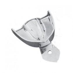 Cubeta metálica de acero inoxidable lisa Rimlock (Superior talla pequeña 4)