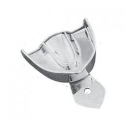 Cubeta metálica de acero inoxidable lisa Rimlock (Superior talla extra pequeña 5)