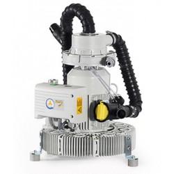 Motor de aspiración Metasys EXCOM Hybrid 1 con unidad de control