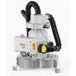Motor de aspiración Metasys EXCOM Hybrid 2 con unidad de control