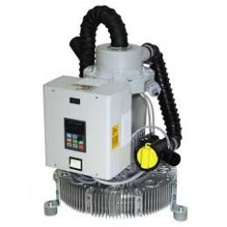 Motor de aspiración Metasys EXCOM Hybrid 5 (230V) con unidad de control