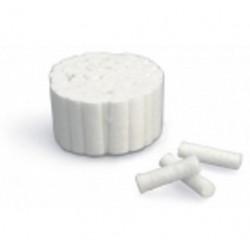 Algodón nº 2 - 10x38mm. 12 envases de 50 uds. cada uno