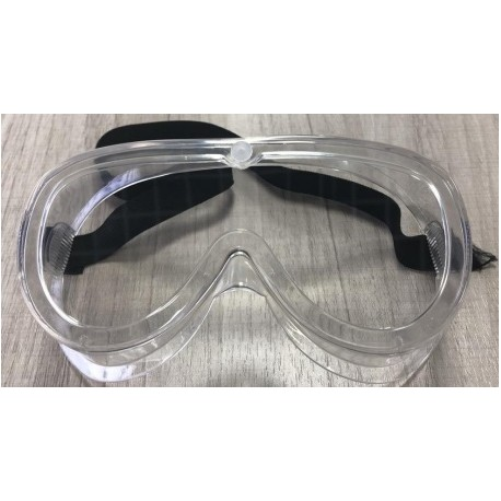Gafas de protección ocular tipo buzo
