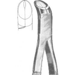 Fórceps de extracción (Forma Americana) fig. 05