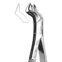 Fórceps de extracción (Forma Americana) fig. 88R
