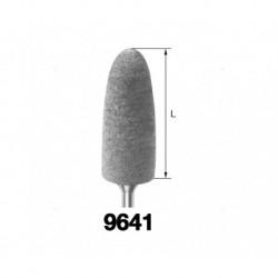 9641.104.100 KOMET pulidor gris p/acrilico 10 ud