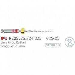 REMOVEDOR GUTTA RESTART KOMET RE05L25.204.025 6 ud