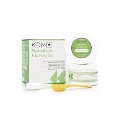 HYDROSILICONE PUTTY FAST SOFT KDM 2 x 300 ml