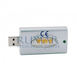 Transmisor inalámbrico para cámara intraoral rm TDS 710