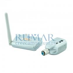 Kit para insalámbrico estación base para cámara intraoral rm TDS 710