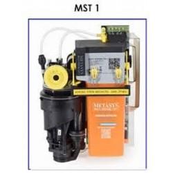Centrifugadora con separación de amalgama Metasys MST 1 – Modelo Externo