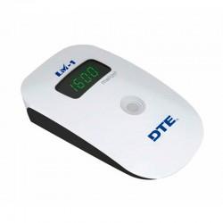 Medidor digital de potencia de fotocurado