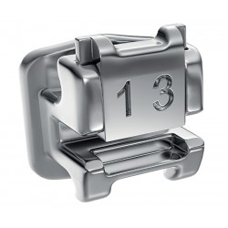 BRACKETS KDM roth autoligado pasivo nº12 022 5 ud