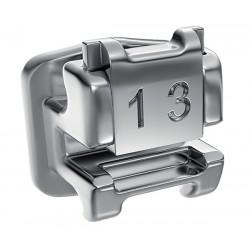 BRACKETS KDM roth autoligado pasivo nº13 022 5 ud