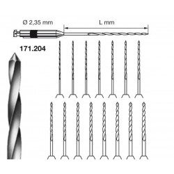 ENSANCHADORES KOMET ca 21 mm 080 6 ud